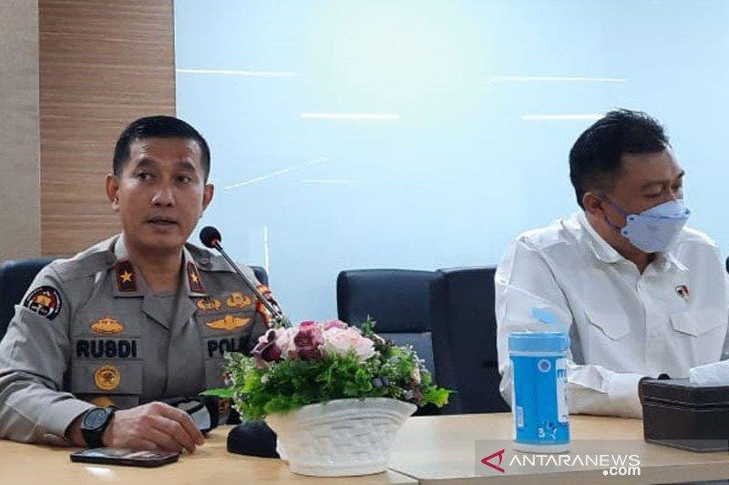 Total 13 terduga teroris ditangkap di Jatim