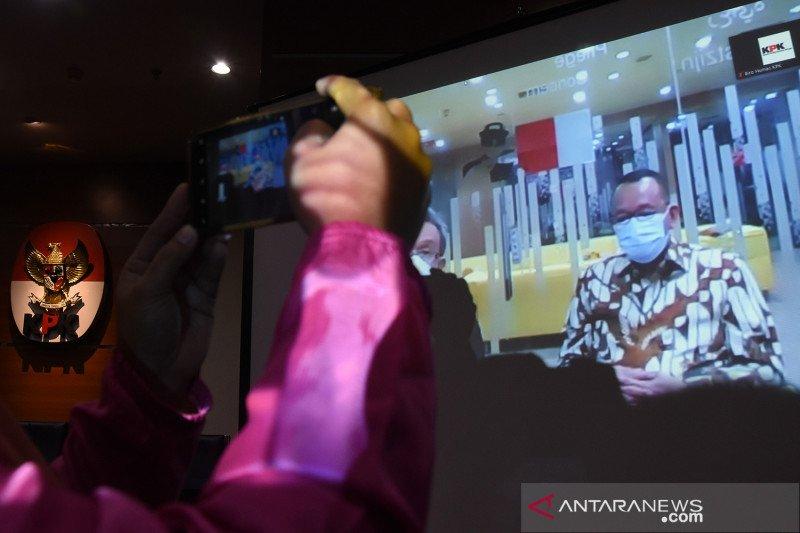 Jaksa KPK ungkap pola korupsi mantan Sekretaris MA Nurhadi