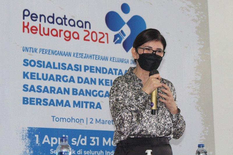 Ketua Komisi IX ajak masyarakat terapkan hidup sehat cegah 'stunting'