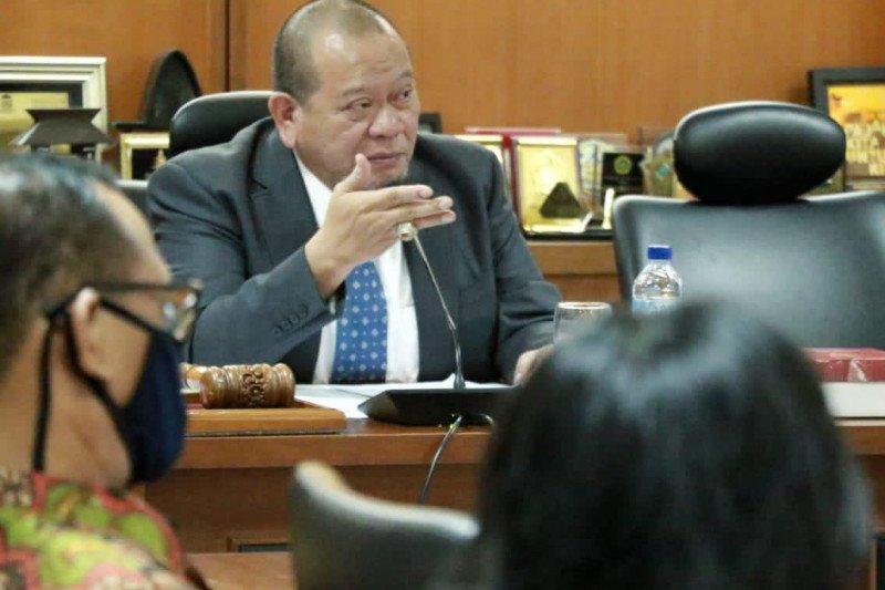 Ketua DPD: Kepala daerah perlu lebih inovatif di bidang ekonomi