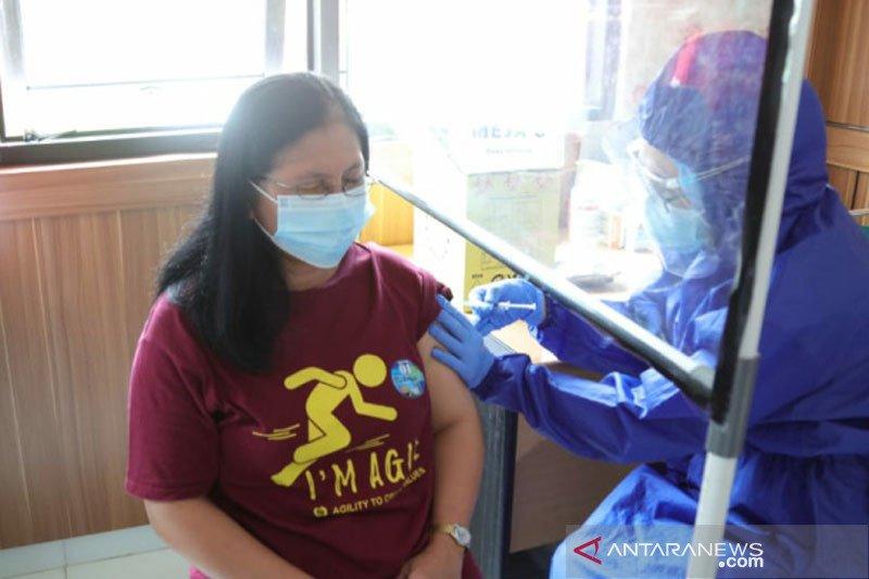 Pemkot Surakarta: PPKM berdampak signifikan pada penurunan COVID-19