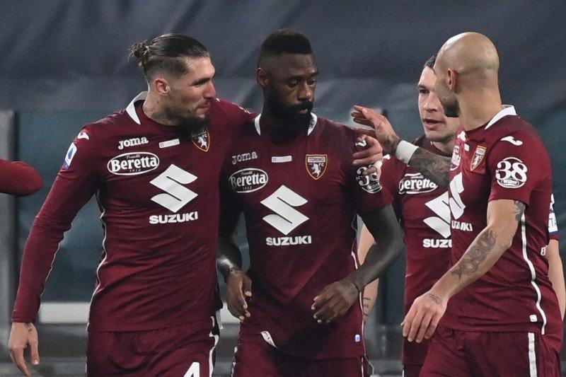 Serie A tak mau tunda laga meski Torino dikarantina