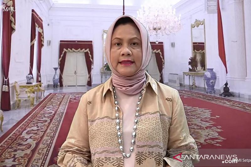 Ibu Negara inginkan rendang dicintai dunia dan diakui UNESCO
