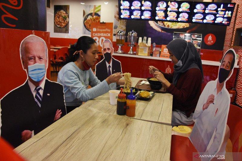 Pasien sembuh COVID-19 Jakarta bertambah 1.342 pada Jumat
