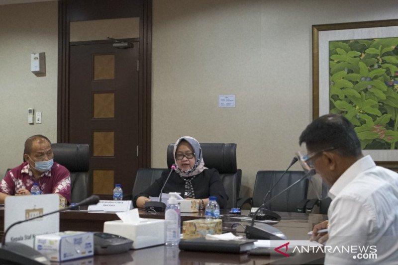 Moeldoko janji fasilitasi dan cari solusi soal nasabah Jiwasraya