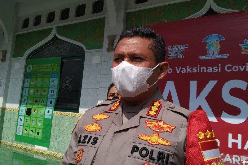 Kampung Tangguh Jaya berperan tekan COVID-19 di Jakarta Selatan