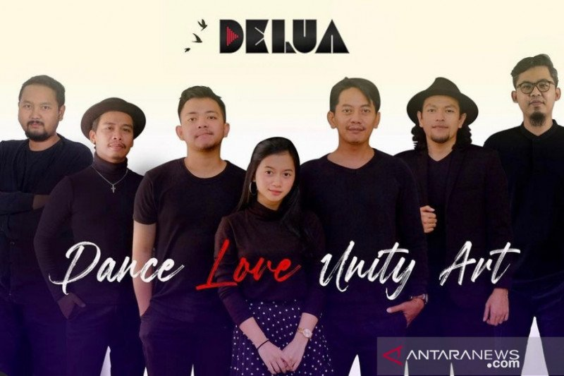DELUA hadirkan video single