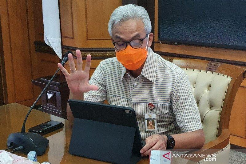 Jawa Tengah waspadai masuknya varian baru COVID-19