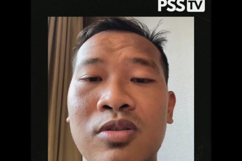 Baru saja direkrut, Wawan Febrianto mundur dari PSS Sleman