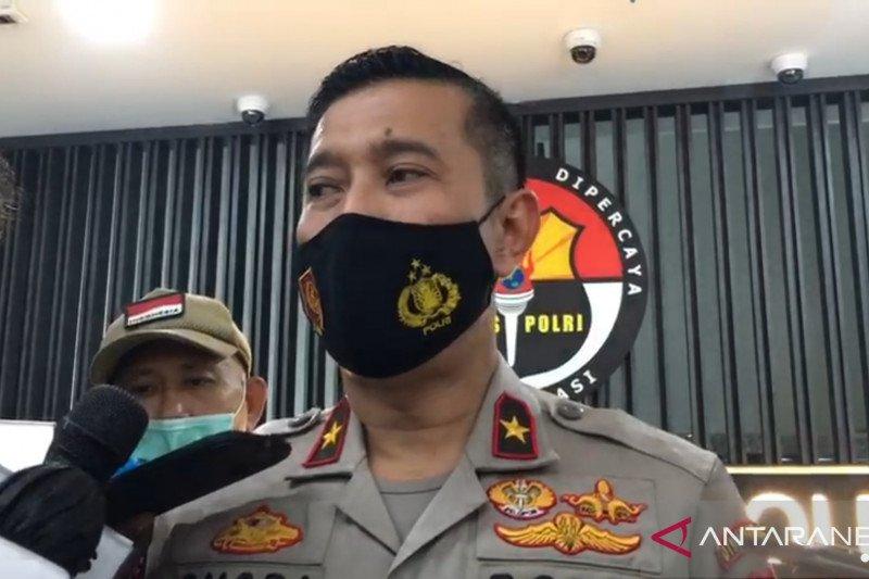 Polri: Total 22 terduga teroris ditangkap di Jatim