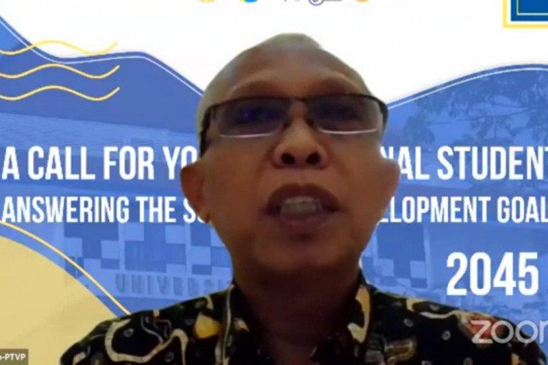 Kemendikbud selenggarakan PKM 2021 dorong kreativitas mahasiswa