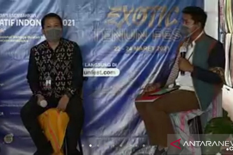 BI NTT libatkan seluruh UMKM dalam Gernas BBI di Labuan Bajo