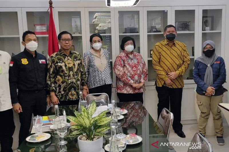 KLHK kirim tim bantu Polda Riau tangani kasus kelalaian kelola sampah