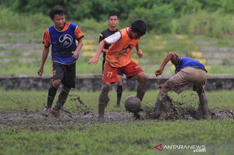 Anak-anak daerah antusias ikuti seleksi Timnas Indonesia U-19