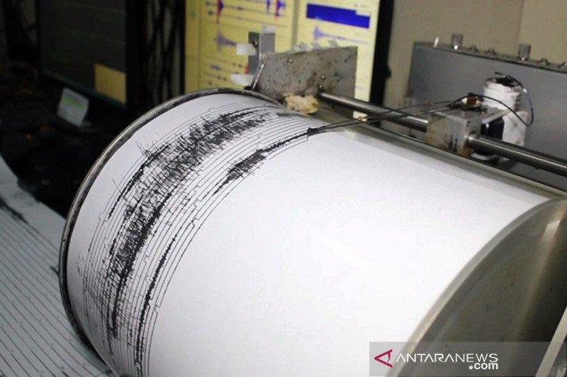 Warga diminta waspadai aktivitas Gunung Sinabung