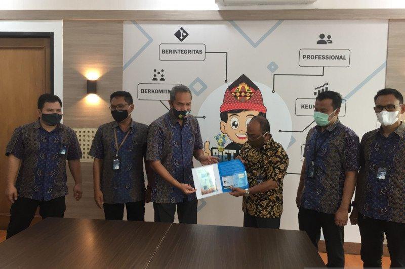 PLN akan bangun transmisi jalur pantai barat Aceh
