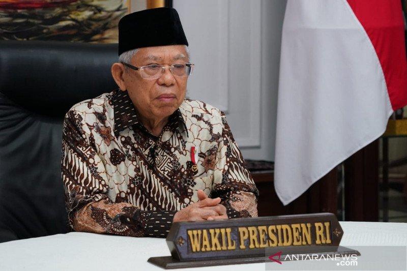 Wapres: Administrator sekaligus eksekutor tantangan birokrasi