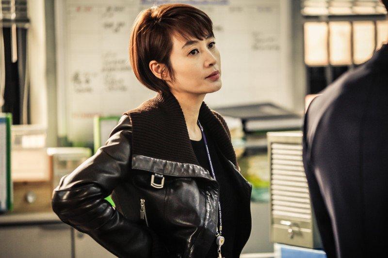 Delapan karakter perempuan tangguh dalam drama Korea