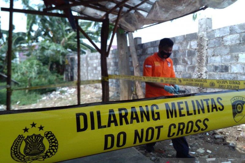 Empat orang meninggal akibat pesta minuman keras di Karawang