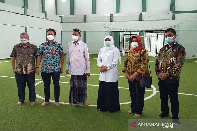 Menkes gandeng TNI-Polri percepat vaksinasi