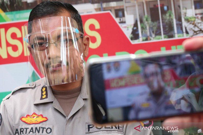 Polda NTB sosialisasikan peran polisi virtual awasi konten SARA
