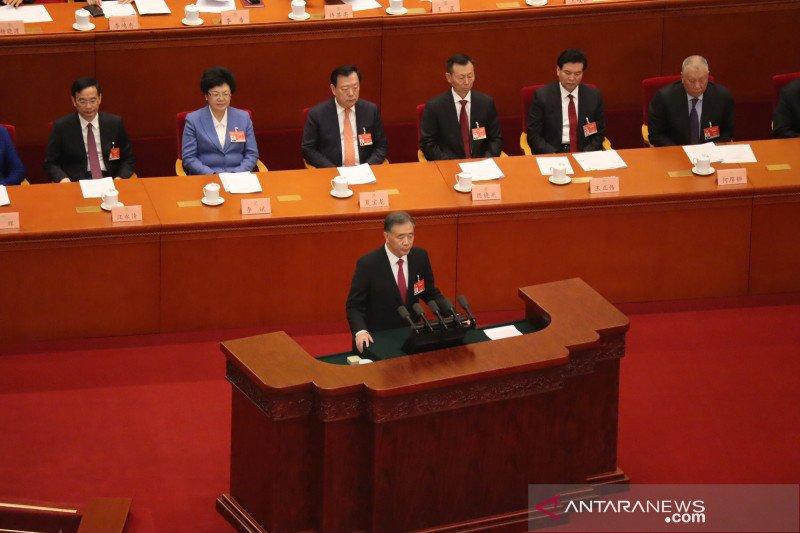 Majelis Permusyawaratan China janji perkuat hubungan non-Komunis