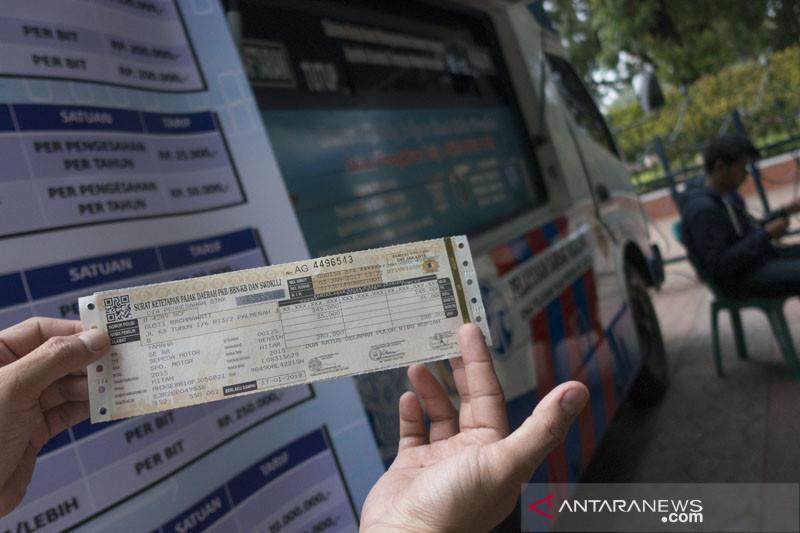 Polda Metro siapkan Samsat Keliling di Jadetabek