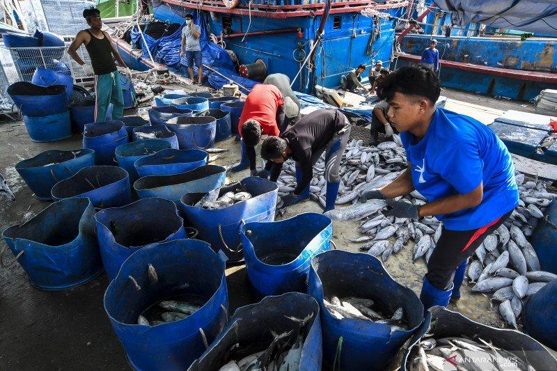 Pemerintah perlu integrasikan regulasi terkait awak kapal ikan