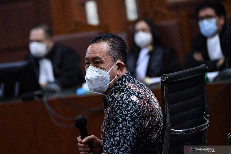 LPIPB dorong jaksa hakim profesional putuskan perkara Djoko Tjandra