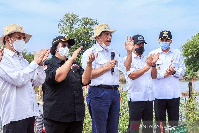 BRGM: Perubahan perilaku penting untuk cegah kebakaran hutan dan lahan