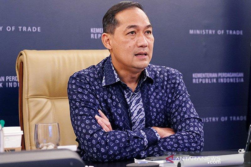 Mendag Lutfi: Merek lokal akan jadi primadona di mal-mal Indonesia