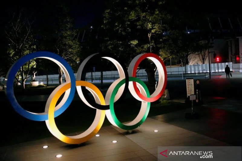 Atlet Olimpiade Tokyo akan jalani tes COVID-19 setiap hari
