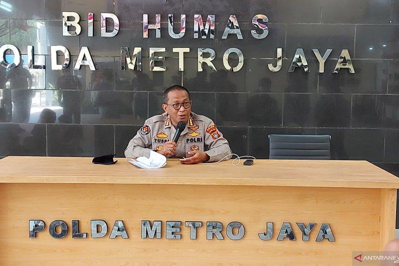 Polda Metro Jaya turunkan 238 personel  kawal laga uji coba Timnas