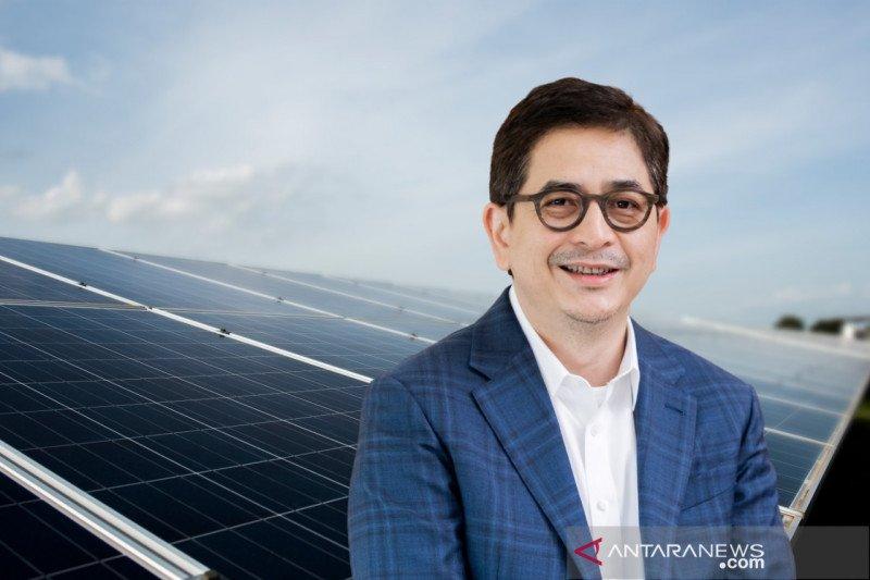Gandeng India, Indika Energy mantap kembangkan listrik tenaga surya