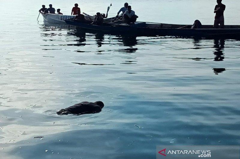 Nelayan hilang di perairan Muna Barat ditemukan meninggal