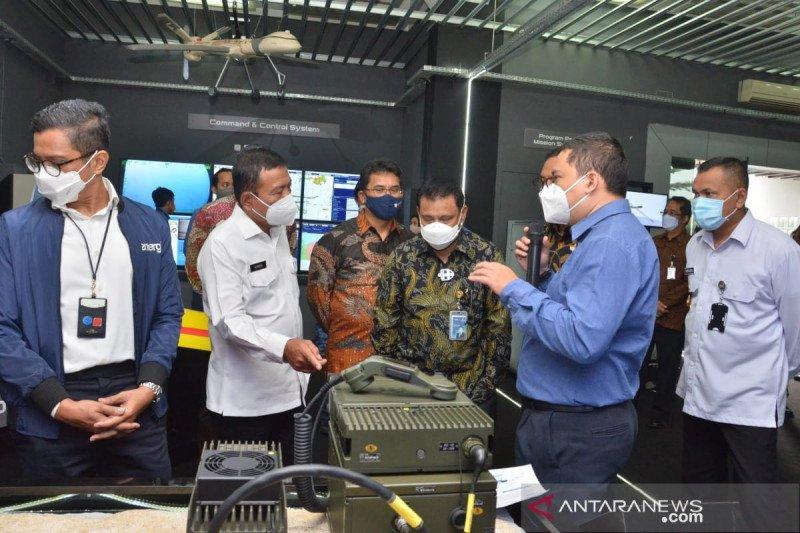 Harmonisasi Industri pertahanan-BUMN lokomotif kemandirian nasional