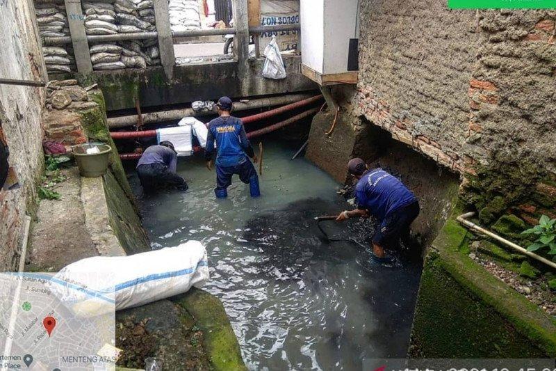 Pemkot Jaksel optimalkan pengerukan sungai antisipasi banjir