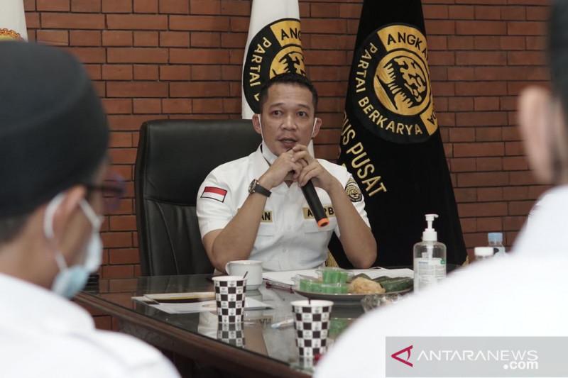 Partai Berkarya kubu Muchdi PR ajukan kasasi ke MA
