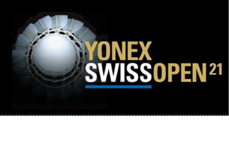 Wakil Eropa dominasi podium Swiss Open 2021