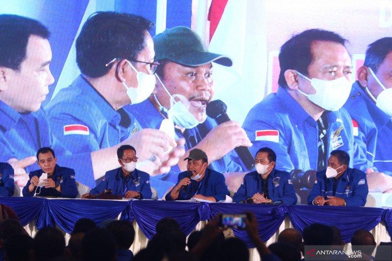 Pakar sarankan kongres partai politik tidak usung calon tunggal