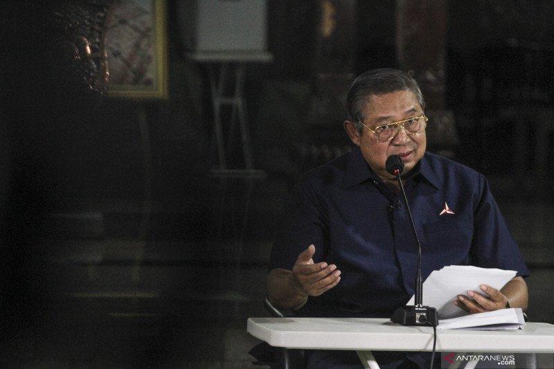 SBY: KLB Partai Demokrat Deli Serdang tidak sah