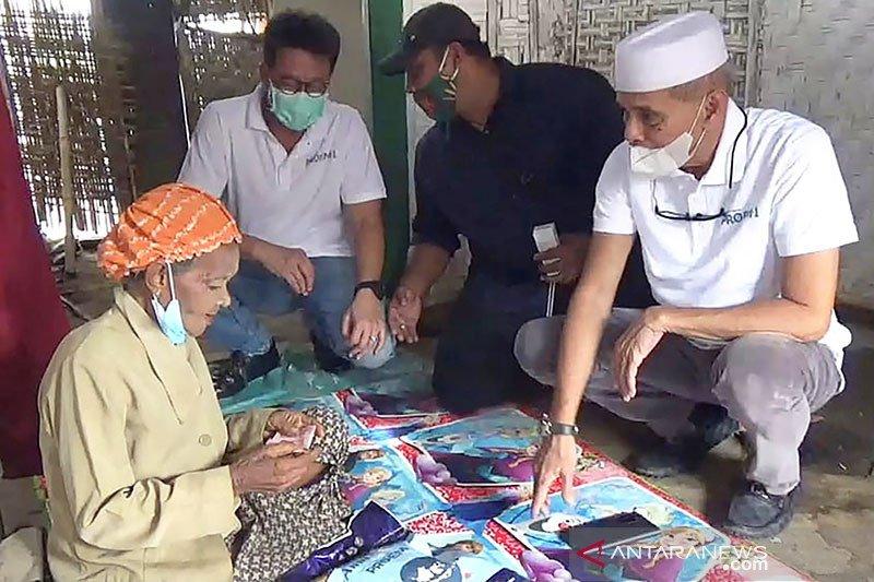 Pelaku usaha salurkan bantuan CSR untuk warga Kabupaten Malang