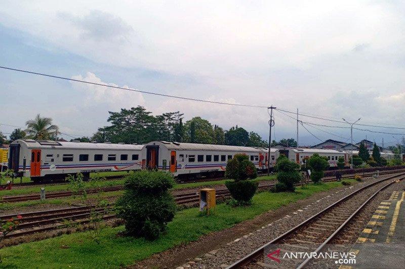Mulai 10 Maret, KAI operasikan KA Kertanegara rute Purwokerto-Malang