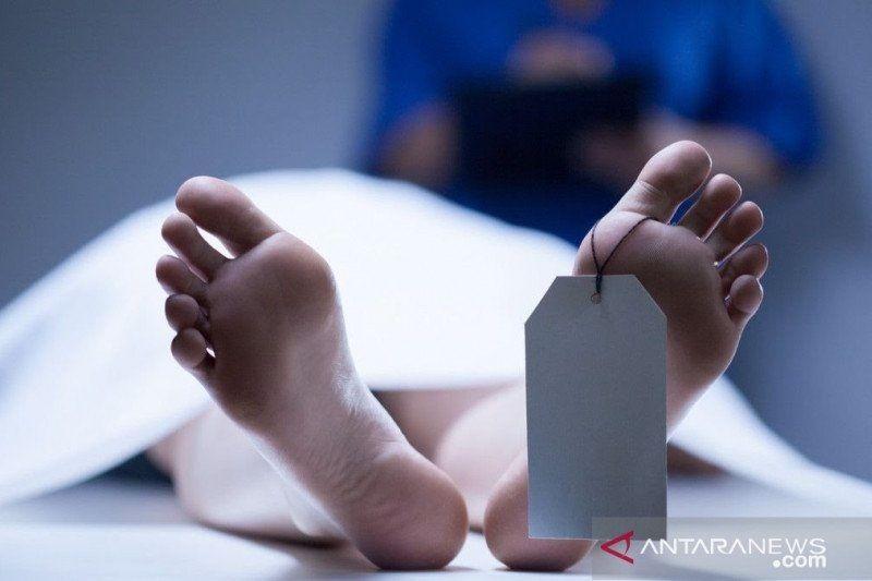 Polisi pastikan temuan mayat di Petojo merupakan korban pembunuhan