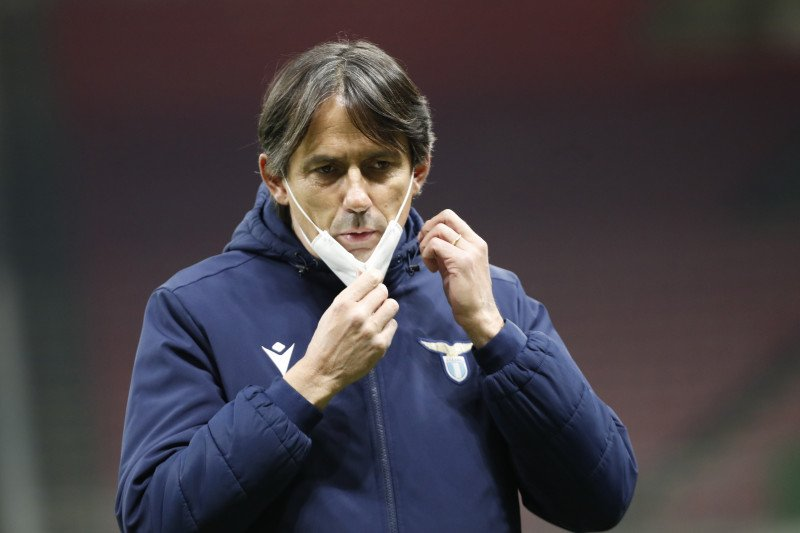 Inzaghi merasa Lazio pantas menang