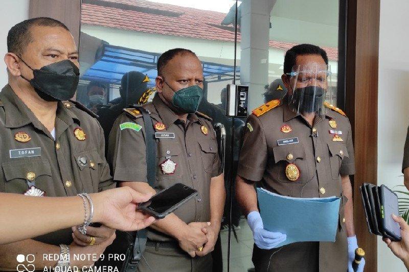 Kejati selidiki penyalahgunaan dana otsus Rp4 miliar di DPPAD Papua