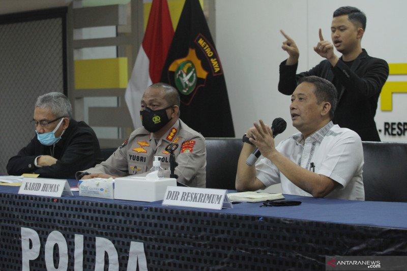 PN Jaksel sidangkan praperadilan kasus mafia tanah di Pondok Indah