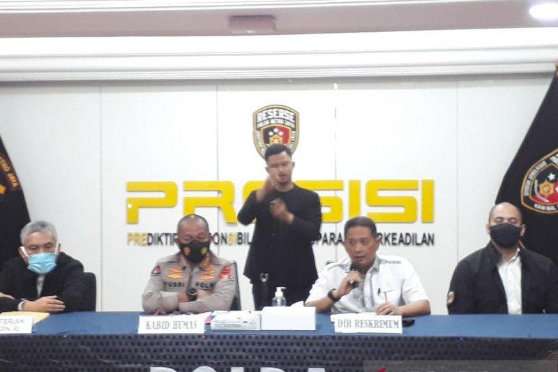 Polda Metro bantah tudingan Subdit Resmob lindungi mafia tanah