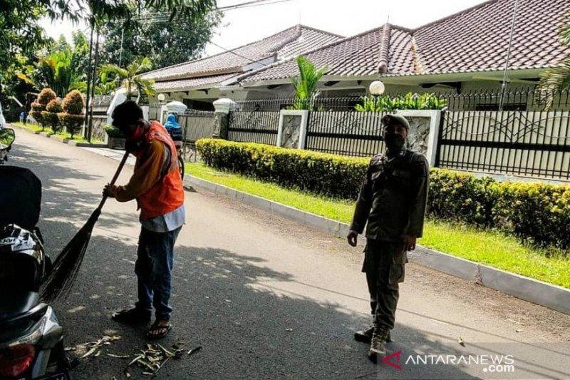 Pemkot Jaksel gandeng TNI dan Polri gencarkan operasi tertib masker