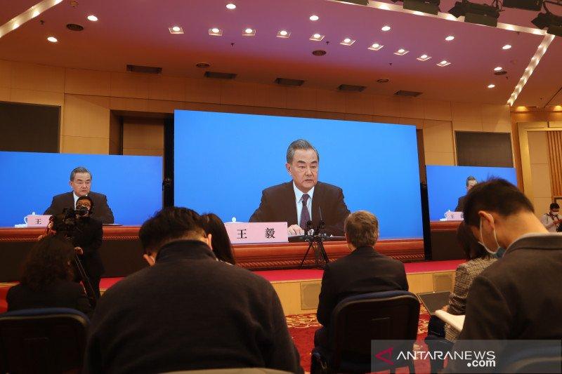 China-Singapura bicarakan opsi saling akui